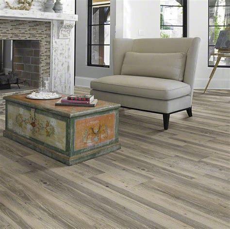 Shaw Array New Market 20 Mil Luxury Vinyl Plank