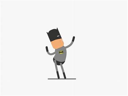 Justice Dribbble Batman