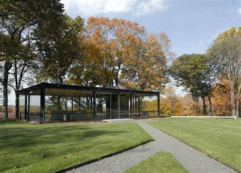 Glass House Johnson by Maison De Verre Philip Johnson Wikip 233 Dia