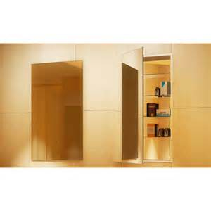 recessed medicine without mirror installation gallery by electric mirror bathroom lighting