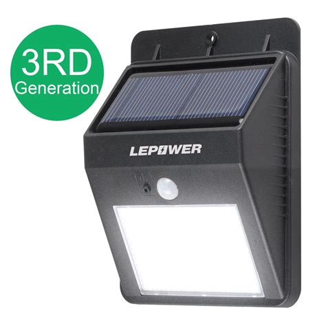 best outdoor solar lights five best solar powered garden lights for 2017 our