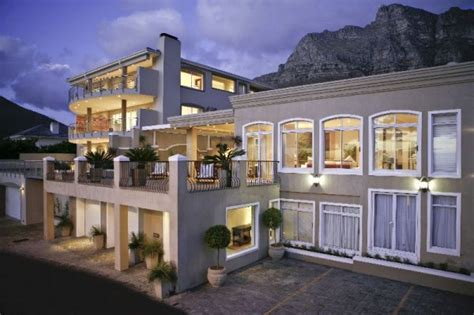 camps bay boutique hotel spa cape town