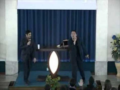 illuminato butindaro napoli chiesa pentecostale di secondigliano il
