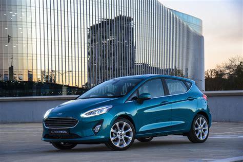 Ford Fiesta (2018) Specs & Price Carscoza
