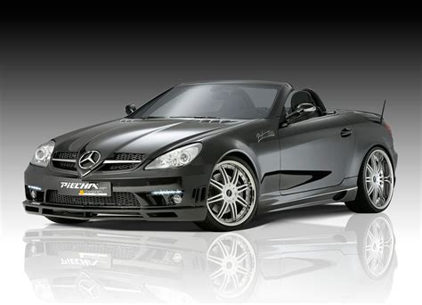 mercedes slk r171 tuning mercedes slk r171 performance rs by piecha design the world of mercedes amg