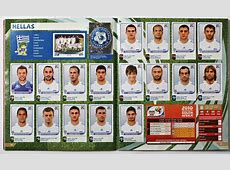 Panini stickers my 40year obsession Football The