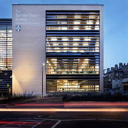 James Dyson Building Engineering Williams Alan