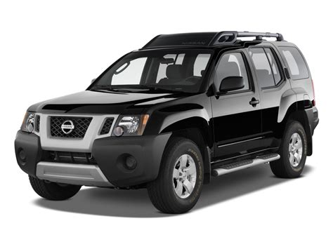 nissan xterra 07 2009 nissan xterra reviews and rating motor trend