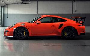 Porsche 911 GT3 RS (2015) UK Wallpapers and HD Images