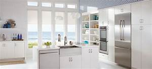 7 Stylish Kitchen Cabinet Design Ideas Layouts Lowes Canada Lowe39s Canada