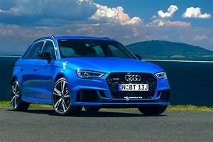 Audi Rs 3 : punchier faster and sharper audi rs 3 sportback arrives ~ Medecine-chirurgie-esthetiques.com Avis de Voitures