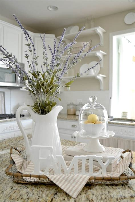 farmhouse style centerpiece ideas  designs