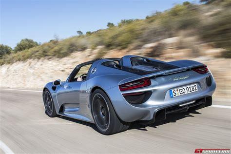 Porsche 918, ferrari laferrari, bugatti veyron, mclaren p1 7yr ⋅ aus_shredder. Ferrari 488 GTB Rivalling Porsche on the Cards Alongside New GT2 RS - GTspirit