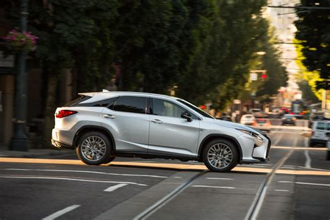 jeep lexus 2016 2016 lexus rx 350 review ratings specs prices and