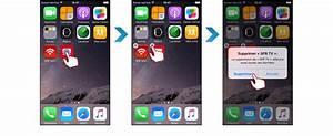 Comment Supprimer Une Application Iphone 7 : comment g rer les applications sur votre iphone 7 ~ Medecine-chirurgie-esthetiques.com Avis de Voitures