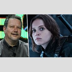 Star Wars Rogue One Writer Working On Another Spinoff  Films  Entertainment Expresscouk
