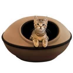cat beds k h heated pet beds cat