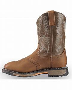 ariat men39s workhog pull on work boot 10001188 ebay With ariat work boots on sale