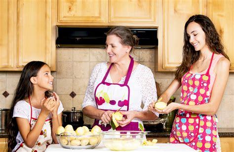 cuisine grand mere gagner du temps astuces grand mère faciles qui changent
