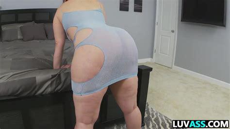 Twerking Lessons With Big Ass Virgo Peridot Hd Porn