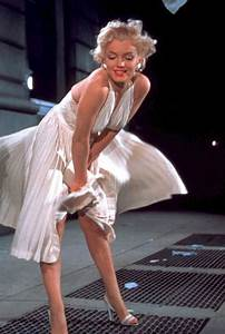 The Seven Year Itch, 1954 © Sam Shaw | Icons - Idols ...
