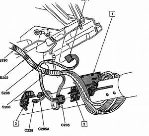 Chevy 4l60e Neutral Safety Switch Wiring Diagram