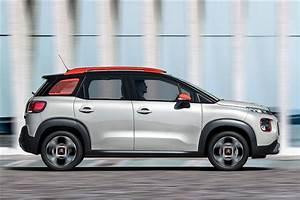 Citroën C3 Feel Business : citroen c3 aircross 1 2 puretech 130 feel 5dr ~ Medecine-chirurgie-esthetiques.com Avis de Voitures