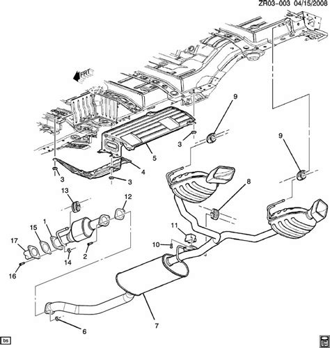 2007 gmc acadia engine diagram - wiring diagram
