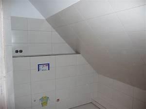 Wandfliesen Bad 30x60 : alle wandfliesen dran im bad im og sie sind leicht grau mit holzstruktur jetzt wird gebaut ~ Sanjose-hotels-ca.com Haus und Dekorationen