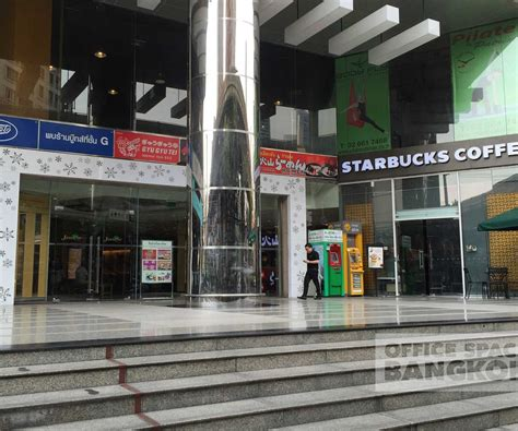 จัสมิน ซิตี้ - ออฟฟิศให้เช่า พื้นที่ร้านค้าให้เช่า ติด ...