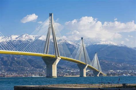 Different Types of Bridges - Structural Guide