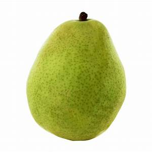 Different Types of Pears  Pear