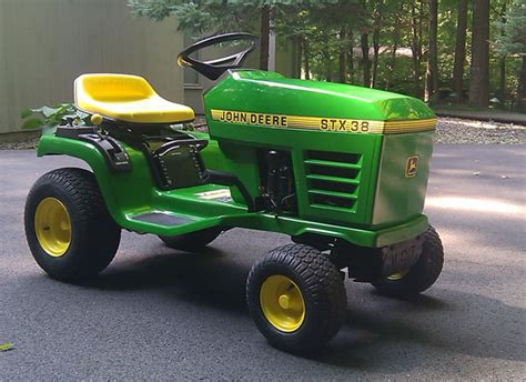 stx38 hydro good project mytractorforum com the