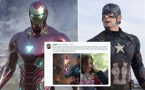 Avengers: Endgame: Here's Why Fans Think Chris Evans ...