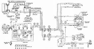 Ford Bronco Wiring Harnes Diagram