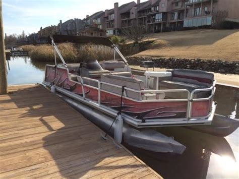 Craigslist Augusta Ga Pontoon Boats by Sun Tracker Party Deck 21 Vehicles For Sale