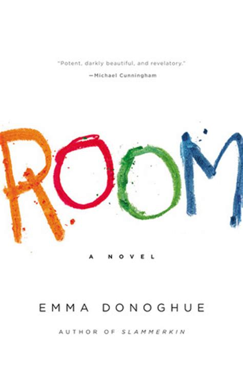 The Room Book by Room By Donoghue