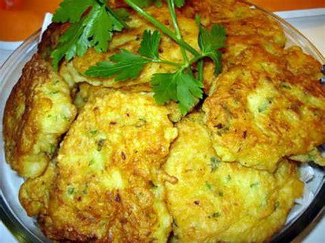 cuisine portugaise recettes recette de galettes de morue pataniscas de bacalhau