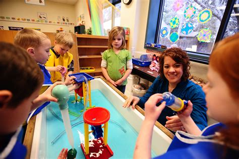 choosing   early childhood education colleges