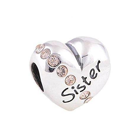 sister pandora charms charms  beads
