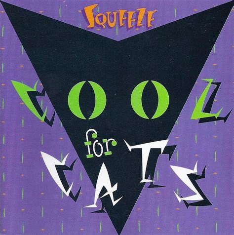 Complete song listing of squeeze on oldies.com. Squeeze - Cool For Cats (1987, CD) | Discogs