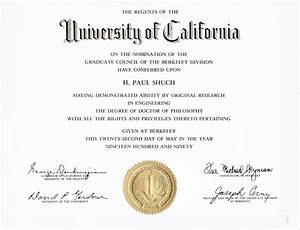 related keywords suggestions for phd certificate With phd diploma template