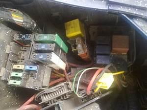 Mon Radiateur Ne Chauffe Pas : ventilateur ne se declenche pas clio 2 dci blog sur les voitures ~ Mglfilm.com Idées de Décoration