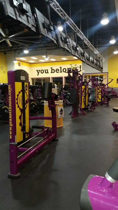 At planet fitness, we believe your fitness is essential™. Planet Fitness - 65 Reviews - Gyms - 7300 Dempster St ...