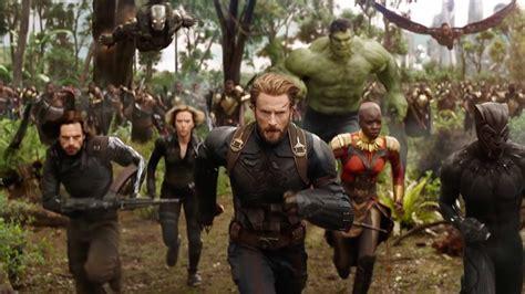 Sep 21, 2021 · am samstag, den 2. Diese Marvel-Filme kommen 2018 ins Kino  SYFY Deutschland