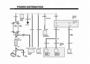 1998 F150 Fuel Pump Driver Module Location