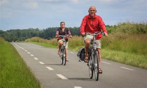 The Different Types Of Bicycle Touring