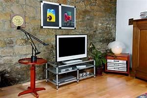 Tv Bank Selber Bauen : tv regal und multimedia regal als sideboard selber bauen ~ Bigdaddyawards.com Haus und Dekorationen
