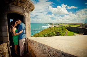 Puerto rico engagement the destination wedding blog for Honeymoon in puerto rico