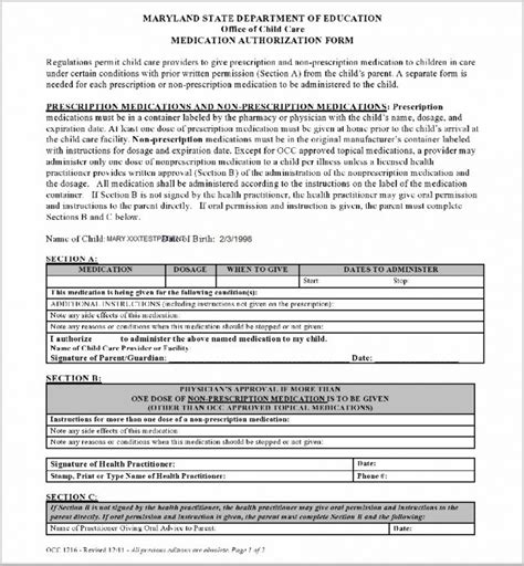 ohio medicaid application form applying for medicaid forms images